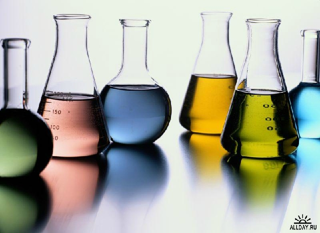 organic chemistry lab 1 the effect of ph on a food preservative