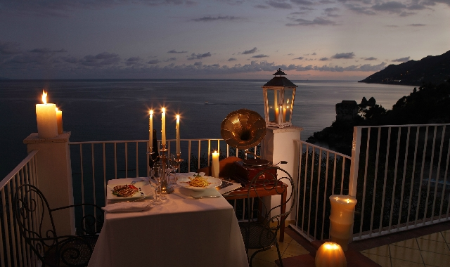 меню на романтический ужин для двоих с фото